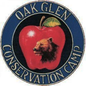 Courtesy Photo/Department of Corrections The Oak Glen Conservation Camp was the first minimum security prison established by the State Department of Corrections designed to train inmate fire fighters.