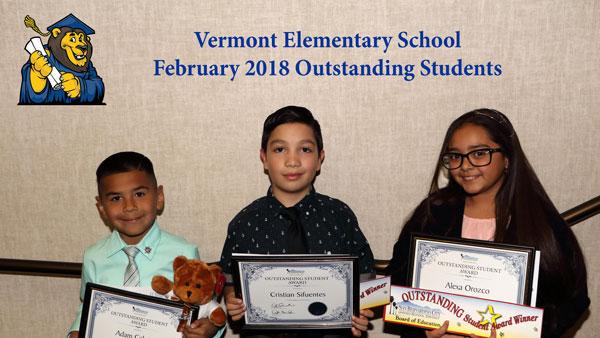 Students-Vermont