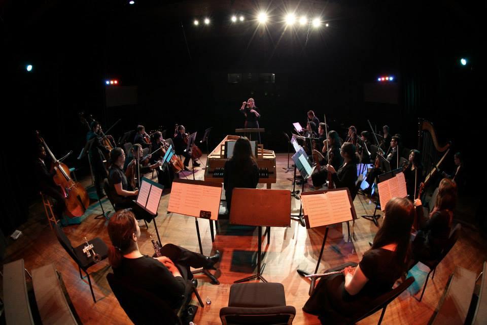 CSUSB Chamber Orchestra